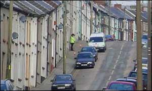 Parry Street