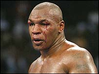 Should Mike Tyson retire from boxing?