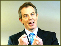 Talking Point: Tony Blair