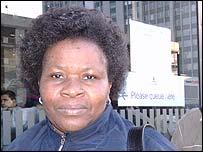 Josephine Zvobgo