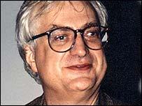 Bernard Tavernier