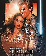 Poster for Attack Of The Clones