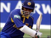 Jayasuriya has been in prolific form of late