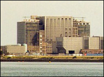 Bradwell Power Station