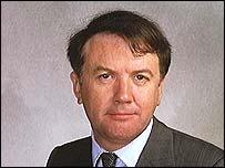 Barry Legg