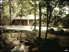 Photo of Camp David