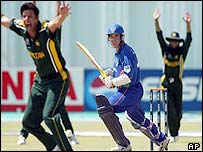Cricketers playing in the World Cup, South Africa