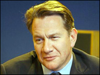 Michael Portillo