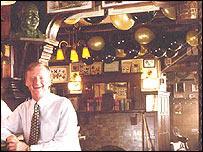 Gerry O'Brian