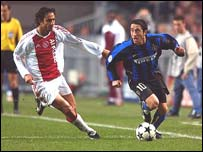 Mido has scored 18 goals for Ajax this season