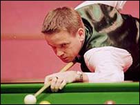 Joe Swail beat Fergal O'Brien 10-3 to win the Irish snooker title