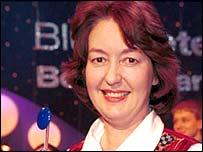 Geraldine McCaughrean