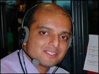 Shalim Ali