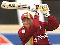 Ricardo Powell hits out against Bangladesh