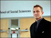 Prof Steve Baldwin