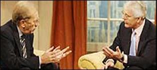 John Major, former prime minister