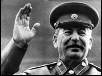 Josef Stalin