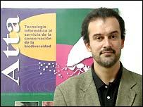 Dr Erick Mata Montero