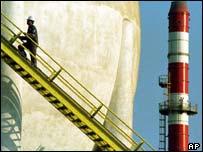 Dubai refinery
