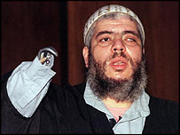 Sheikh Abu Hamza