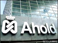 Ahold headquarters