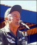 Bob Hope in Vietnam