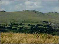Blackadown Valley