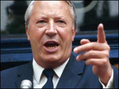 GB Prime Minister - Ted Heath