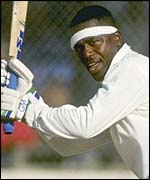 Former Windies opener Desmond Haynes
