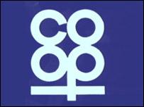 Co-operative Group logo