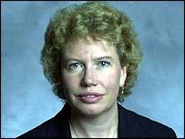 Labour MP Meg Munn
