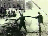 Dublin and Monaghan bombings: 33 died in Troubles' bloodiest day
