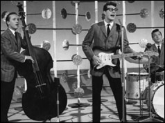 Photo of Buddy Holly and the Crickets