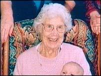 Joyce Bryant