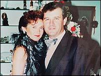 Helene and George Atkinson