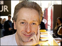 BBC Four controller Roly Keating