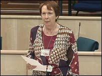 Helen Eadie