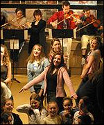 Bridgend Youth Theatre