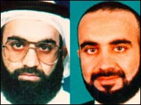 KHALID SHEIKH MOHAMMED