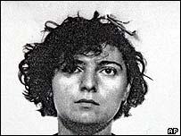 Desdemona Lioce