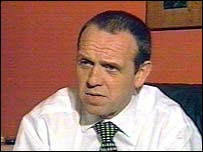 Harry Blackwood