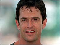 British actor Rupert Everett