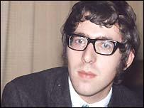 Jack Straw in 1972