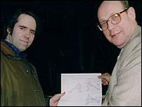 Dan Miles and Tim Tatton Brown