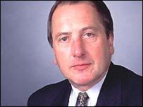 Ron Davies AM