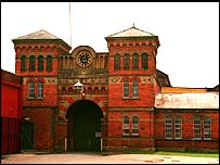 Broadmoor High Security Hospital