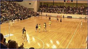bbc sport academy netball rules the basics of netball