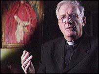 Cardinal Cormac Murphy O'Connell