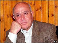 Ахмед Куреи, 1995 год