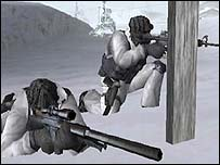 SOCOM: Navy Seals